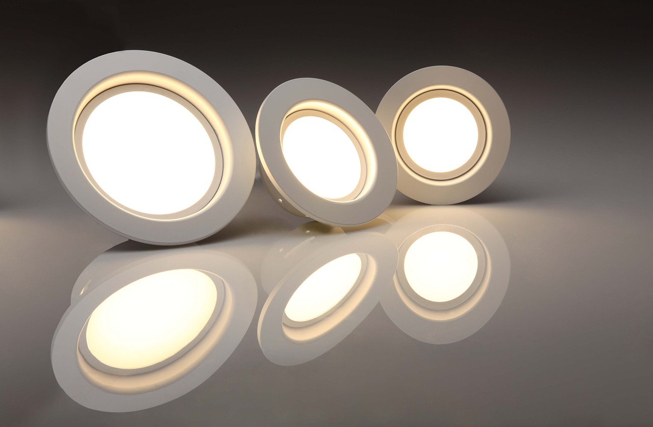 Dioda T8 LED